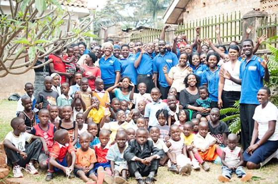 ugandan artisans
